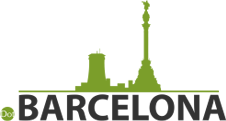 Miasta nazwy domen - .barcelona
