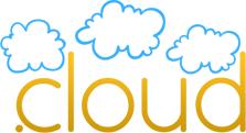 Komputery i technologia nazwy domen - .cloud