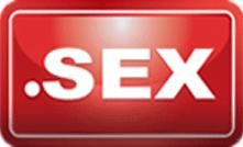 Dla dorosłych nazwy domen - .sex