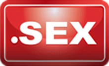Nazwy domen .SEX