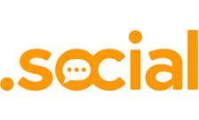 Ludzie i styl życia nazwy domen - .social