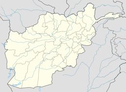 nazwy domen w afganistan