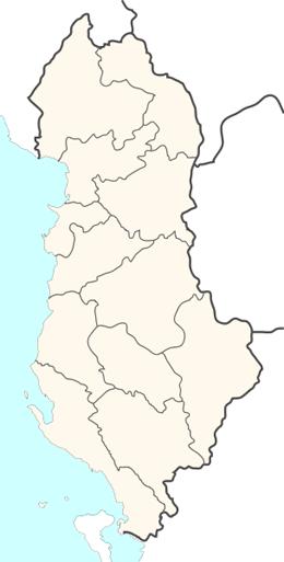 nazwy domen w albania