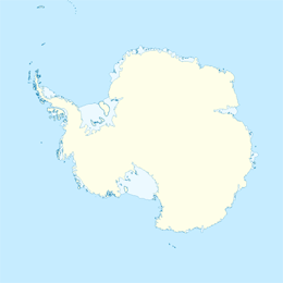 nazwy domen w antarktyda