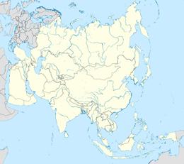 nazwy domen w azja