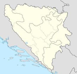 nazwy domen w bośnia i hercegowina
