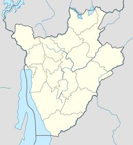 nazwy domen w burundi
