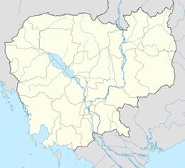 nazwy domen w kambodża