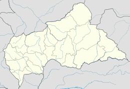 nazwy domen w republika Środkowoafrykańska