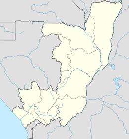 nazwy domen w kongo