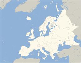 nazwy domen w europa