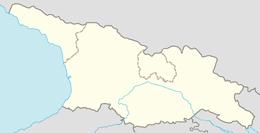 nazwy domen w gruzja