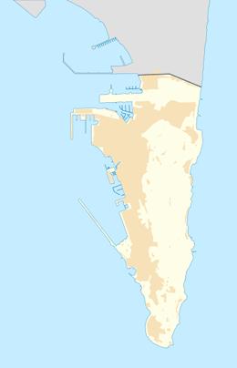nazwy domen w gibraltar