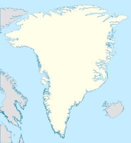 nazwy domen w grenlandia