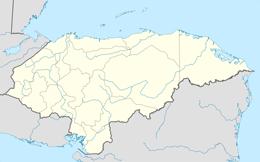 nazwy domen w honduras