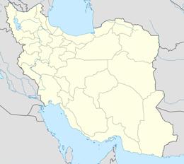 nazwy domen w iran