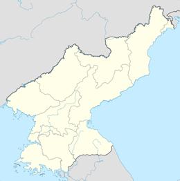 nazwy domen w korea północna