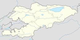 nazwy domen w kirgistan