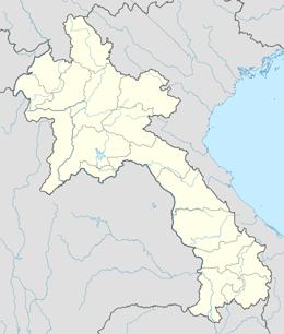 nazwy domen w laos