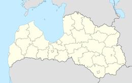 nazwy domen w Łotwa
