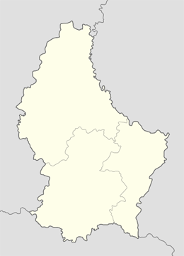 nazwy domen w luksemburg