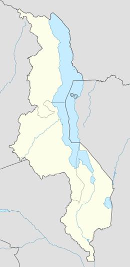 nazwy domen w malawi