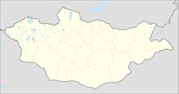nazwy domen w mongolia