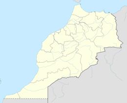 nazwy domen w maroko