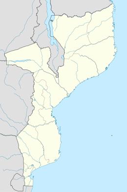 nazwy domen w mozambik