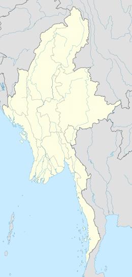 nazwy domen w birma