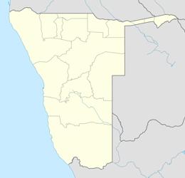 nazwy domen w namibia