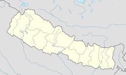nazwy domen w nepal