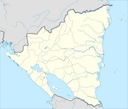 nazwy domen w nikaragua