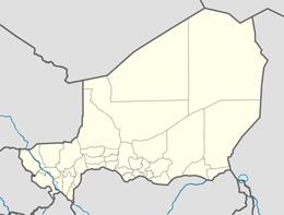 nazwy domen w niger
