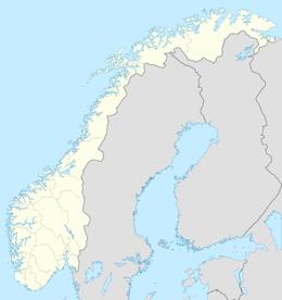 nazwy domen w norwegia