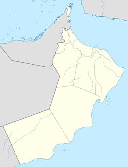 nazwy domen w oman