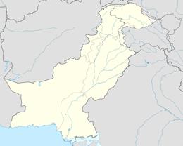 nazwy domen w pakistan