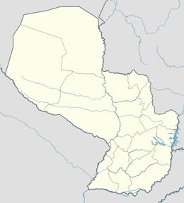 nazwy domen w paragwaj