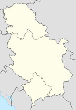 nazwy domen w serbia