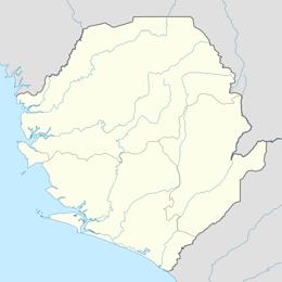 nazwy domen w sierra leone