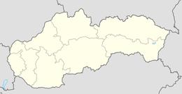 nazwy domen w republika słowacka