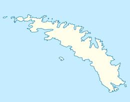 nazwy domen w georgia południowa