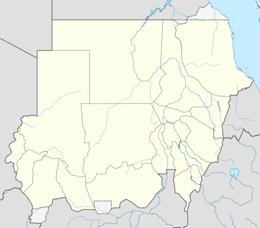 nazwy domen w sudan