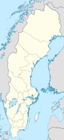 nazwy domen w szwecja