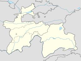 nazwy domen w tadżykistan