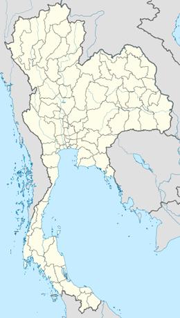 nazwy domen w tajlandia
