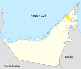 nazwy domen w zjednoczone emiraty arabskie