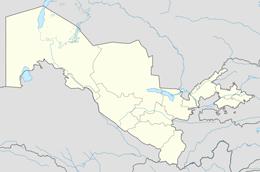 nazwy domen w uzbekistan
