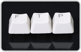 Create a few FTP accounts